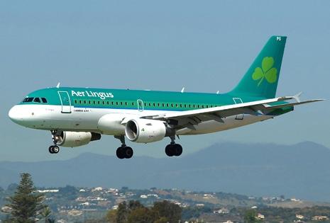Aer Lingus lance une nouvelle ligne vers San Francisco