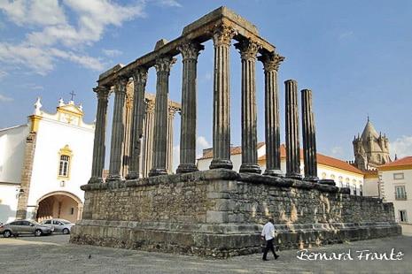 Alentejo : patrimoine et campagne naturellement