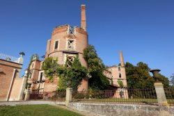 Domaine Royal de Randan : la modernité à l'époque du Romantisme