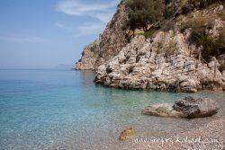 Croisière sur la côte Lycienne