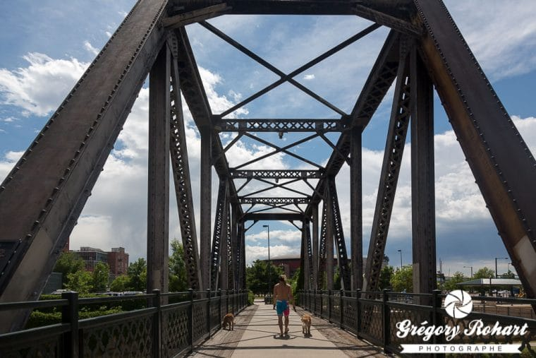 Pont de Denver