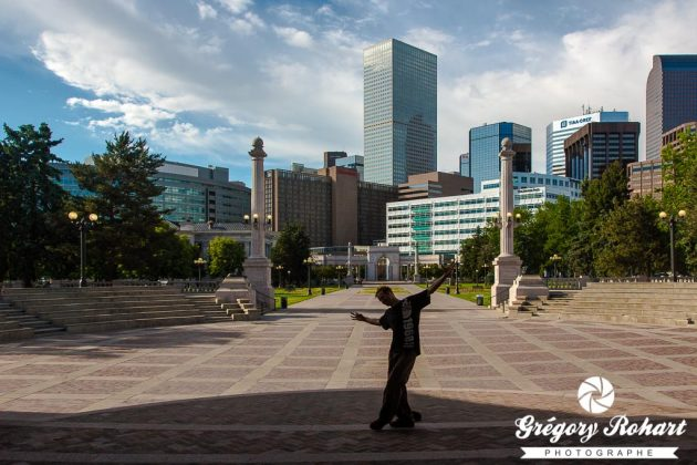 Denver Downtown