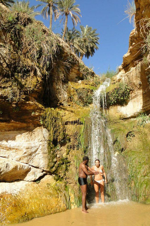 Tunisie Tamerza