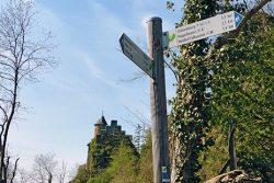Luxembourg : randonnées à saute-frontières
