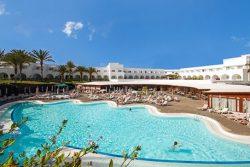 J'ai testé l'hôtel Club Marmara Riu Olivina à Lanzarote