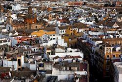 City trek à Séville