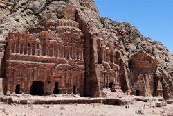 La Jordanie, de la nature à l'archéologie