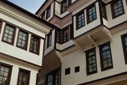 Ohrid : Ambiance festive et religieuse