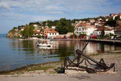 Ohrid, ses plus beaux vestiges religieux