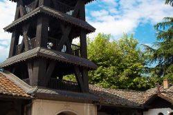 Macédoine : la route des plus beaux monuments religieux