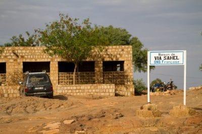 Des projets de développement avec l'appui des ONG