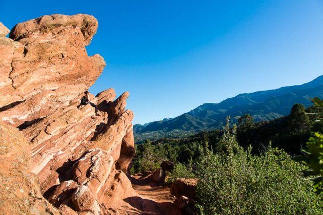 L'âme du Colorado en 40 photos
