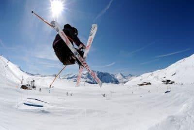 Orcières 1850 : Sports d'hiver 100% adrénaline