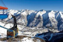 Soleil et grand ski dans les stations du Mercantour