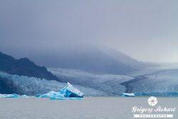 Perito Moreno et autres glaciers gigantesques