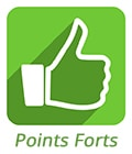 Points-forts