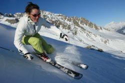 Grand ski et nouvelle glisse à Serre Chevalier Vallée