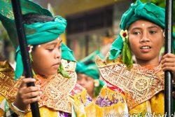 Indonésie : Ubud, le coeur de la culture balinaise