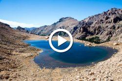 Patagonie : des Andes à l'Atlantique