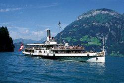 Swiss Pass : voyager en Suisse en toute liberté