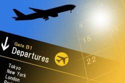 10 astuces pour trouver un billet d'avion moins cher