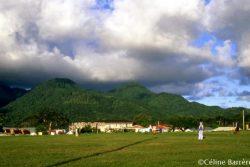 Dominique : l'île aux rastas