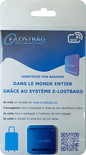E-Lostbag
