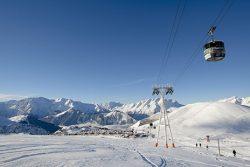 VTF Alpe d'Huez : les sports d'hiver pour toutes les familles