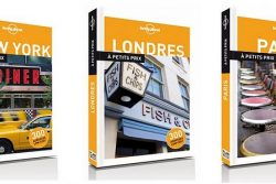 A Petits Prix : la collection de guides low-cost by Lonely Planet