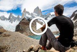 Los Glaciares : du Fitz Roy au Perito Moreno