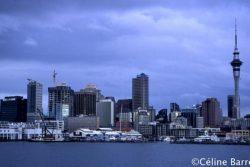Nouvelle-Zélande, deux îles aux antipodes