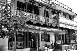 Pondichéry : comptoir de la mémoire