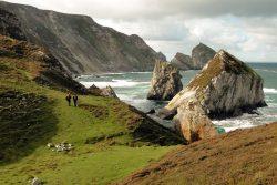 Irlande : Les terres sauvages du Donegal