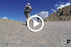 Les aventures en vidéos d'un couple de voyageurs au Ladakh