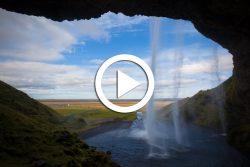 Les plus belles cascades d'Islande