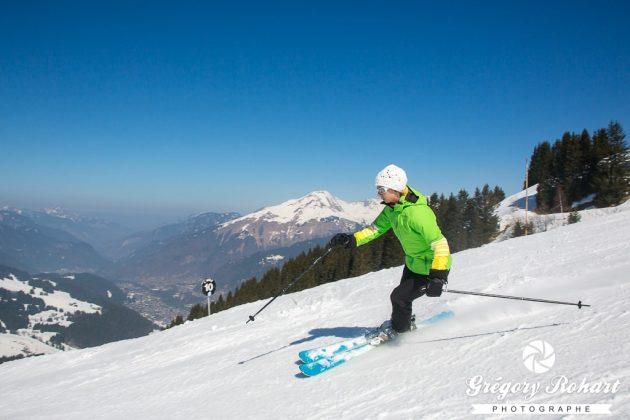 Morzine offre du grand ski et plein d'autres possibilités