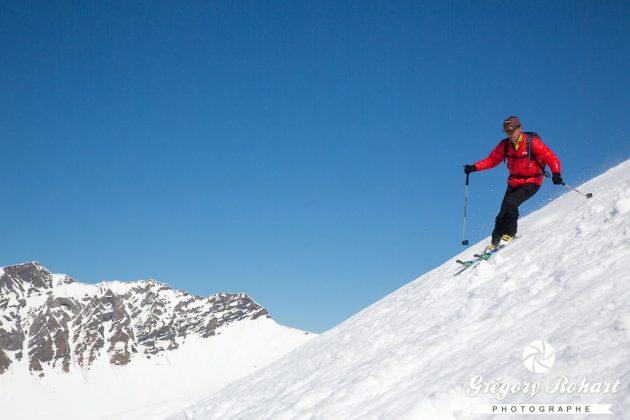 Le ski de randonnée, l'alternative au ski alpin pour les bons skieurs et les sportifs