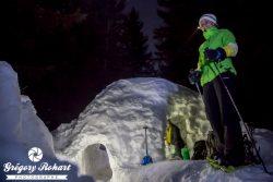Morzine : Et à part le ski alpin, on peut faire quoi ?