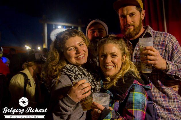 L'après-ski DJ au tremplin : un incontournable !