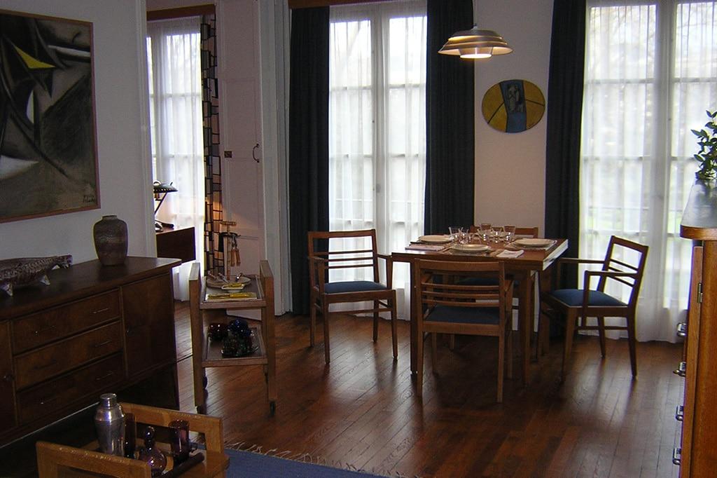 le havre un week end pour d molir les id es re ues. Black Bedroom Furniture Sets. Home Design Ideas