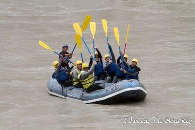 Inde : rafting sur le Zanskar