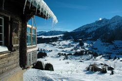 Alpes vaudoises : un break ski multi-ambiances