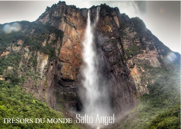 2801_Trésors du Monde Salto Angel