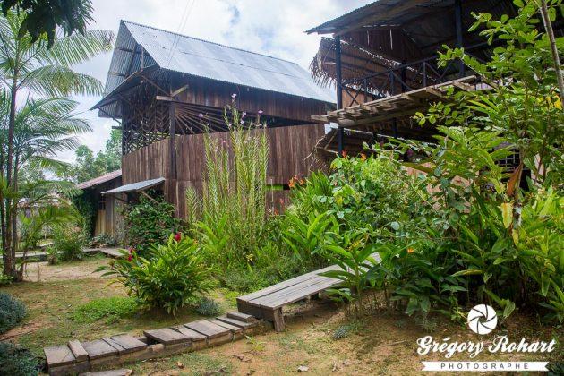 Village de San Martin de A