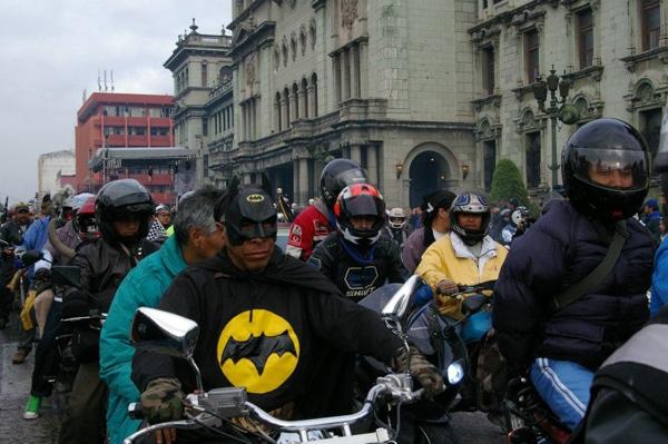 Caravana del Zorro © Creative Commons el Periodico