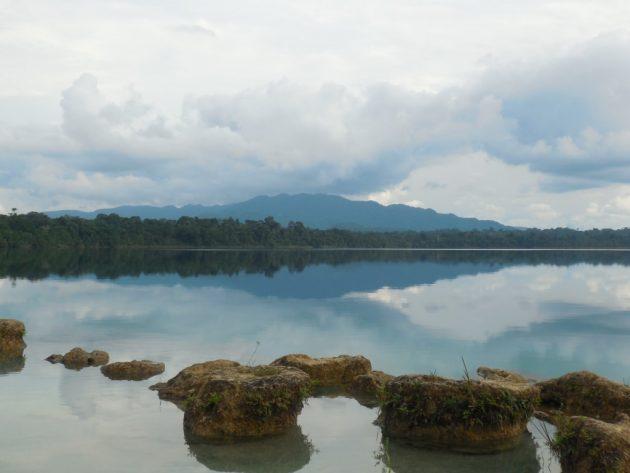 Laguna Lachua © Marc Veyrat