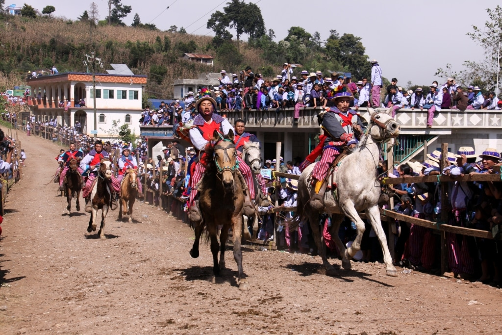 Todos Santos © Commons Wikimedia Yves Picq