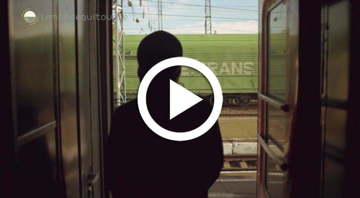 5 jours à bord du Transsibérien