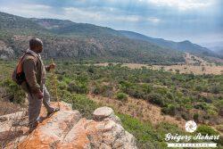 Leshiba wilderness: au cœur des montagnes du Southanberg