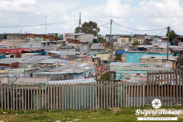 Township de Khayelitsha